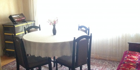 Четиристаен монолитен апартамент