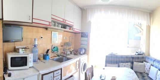Тристаен монолитен апартамент