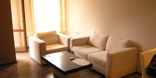 Двустаен апартамент Пампорово