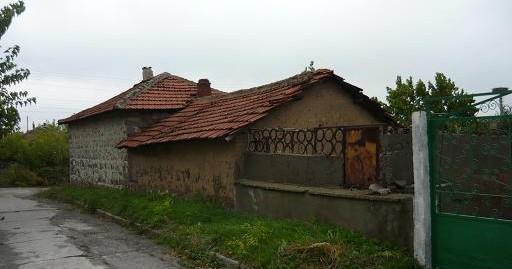 Къща с. Горски извор