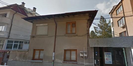Къща в центъра на гр. Хасково