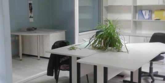 Нов офис в центъра на гр. Хасково