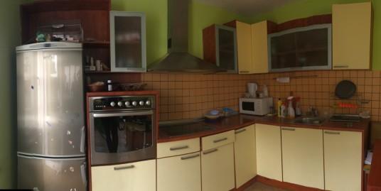 Нов тристаен тухлен апартамент