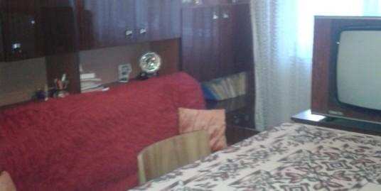 Двустаен монолитен апартамент
