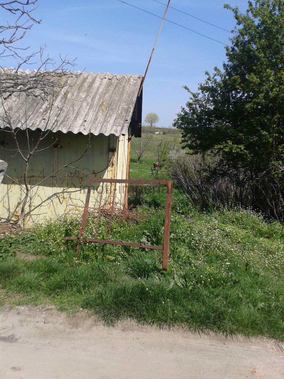 парцел в местността Изгрев гр. Хасково