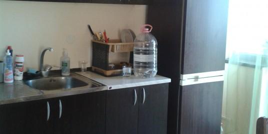 нов монолитен двустаен апартамент