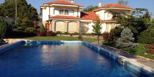 Продава 2 нови къщи във вилна зона Кенана