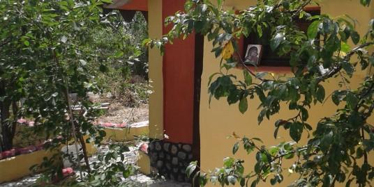 Къща с джакузи