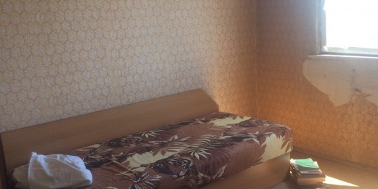 тристаен панелен апартамент в гр. Хасково