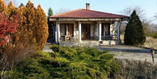 Уникална къща в близко село, област Хасково
