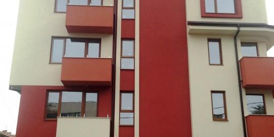 двустаен апартамент с мазе и земя в завършен вид – ново строителство с акт 16