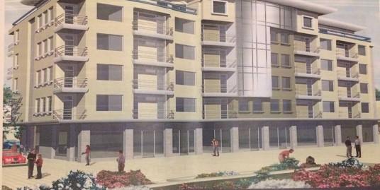 Тристайни апартаменти ново строителство ,град Харманли