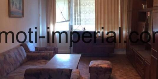 Много изгодна оферта! Тристаен тухлен апартамент в центъра на град Хасково