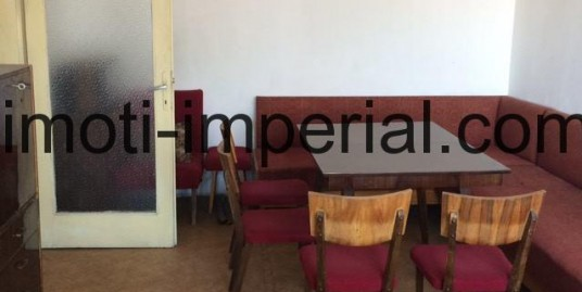 Много изгодна оферта!!! Тристаен тухлен апартамент в центъра на град Хасково