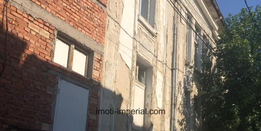 Драстично намаление на многофункционална сграда в центъра на град Хасково