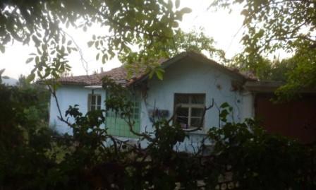 Къща в с.Татарево, област Хасково