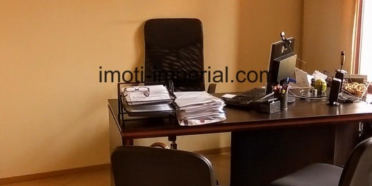 ТОП ОФЕРТА! ДРАСТИЧНО НАМАЛЕНИЕ! Луксозен офис в центъра на град Хасково