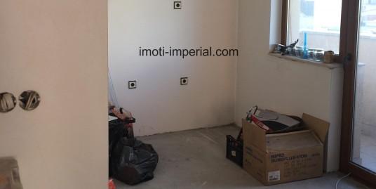 Тристаен монолитен апартамент – ново строителство в кв. Дружба