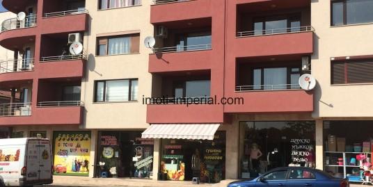 нов тухлен тристаен апартамент в град Хасково, ж.к. Бадема