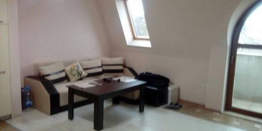 Тристаен апартамент, ново строителство в кв. Овчарски, град Хасково