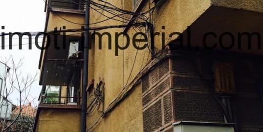 Апартамент в центъра на град Хасково