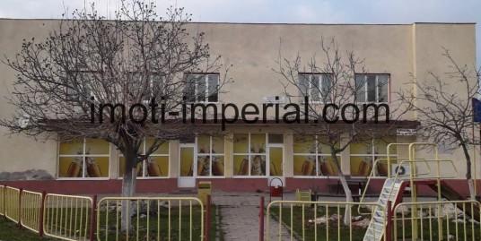 Търговски обект в с. Кралево, област Хасково