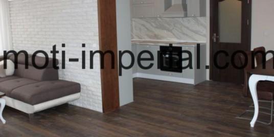 Нов тристаен тухлен апартамент в кв. Овчарски, град Хасково