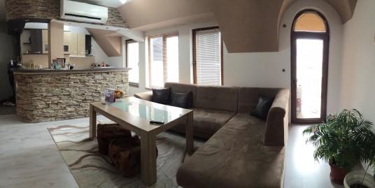 Много добра оферта! Тристаен тухлен апартамент – ново строителство в кв.Овчарски, град Хасково