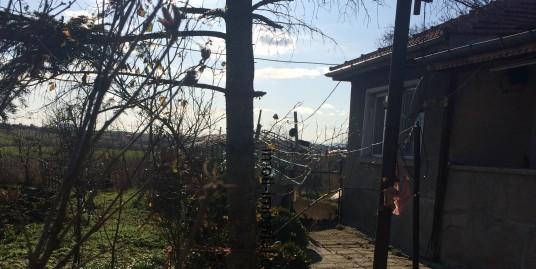 "Eдноетажна-масивна еднофамилна къща в кв. ""Болярово"", град Хасково"