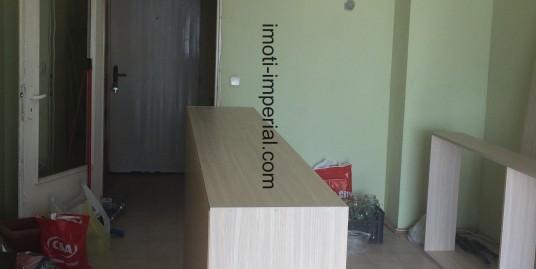 Двустаен панелен апартамент, кв. Любен Каравелов, град Хасково