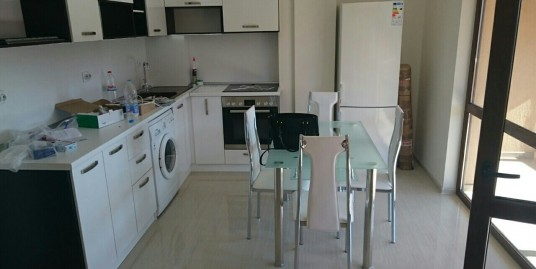 Двустаен апартамент, ново строителство в кв. Младежки хълм, град Хасково