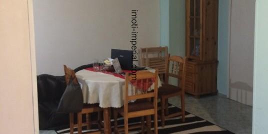 Тристаен монолитен апартамент в кв. Училищни, град Хасково