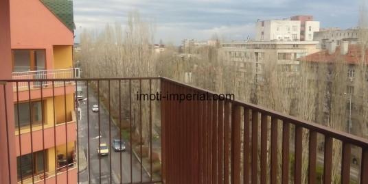 Четиристаен апартамент, ново строителство, град Хасково