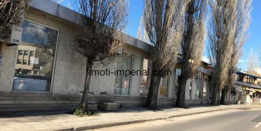 Магазин в идеален център на град Хасково