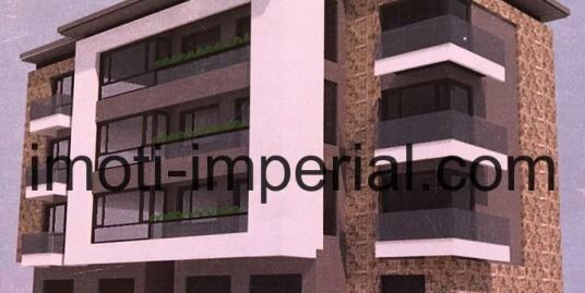 Апартаменти, ново строителство в кв. Овчарски, град Хасково