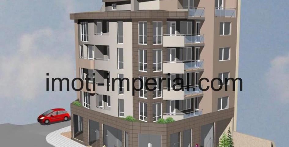 Апартаменти ново строителство в идеален център на град Хасково
