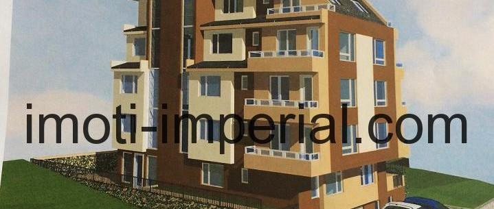 Апартаменти ново строителство в кв. Дружба, град Хасково