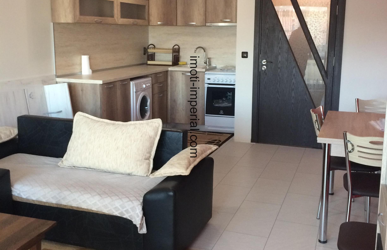 Двустаен апартамент под наем в кв. Овчарски, град Хасково