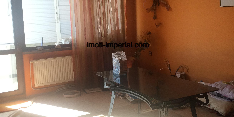 Многостаен Тухлен апартамент в Много добро състояние в кв. Любен Каравелов, град Хасково