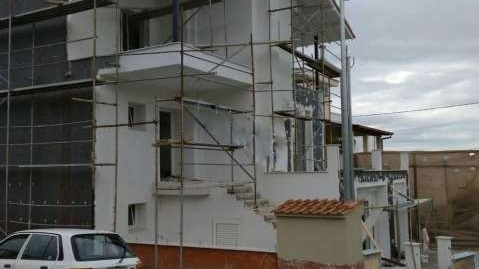 Апартаменти, ново строителство в Неа Ираклица, Гърция