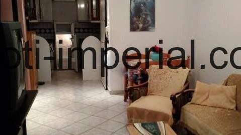 Тристаен апартамент в Неа Ираклица, Гърция