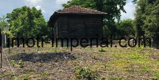 Парцел в местност Кенана, град Хасково