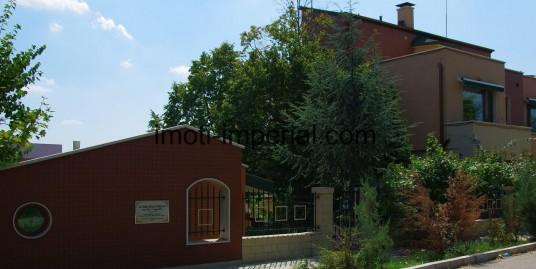 Луксозна къща на топ локация в град Хасково