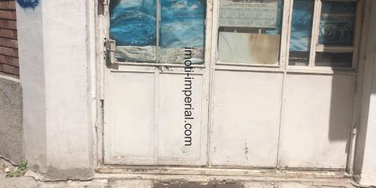 Търговски обект в центъра на град Хасково