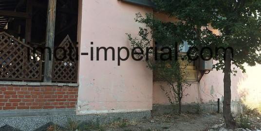 ТОП ЦЕНА! СТРАХОТНО НАМАЛЕНИЕ! Търговски обект в град Хасково, ж.к. Орфей