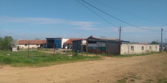 УПИ  в село на 20 кв.м. от град Хасково