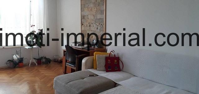 Тристаен апартамент в кв. Любен Каравелов, град Хасково