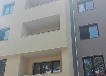 Апартаменти ново строителство в кв. Тракийски, град Хасково