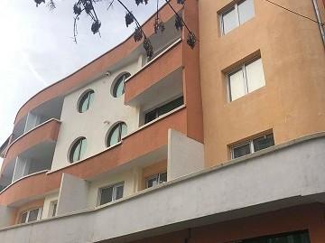 Тристаен апартамент с гараж, ново строителство в кв. Любен Каравелов, град Хасково