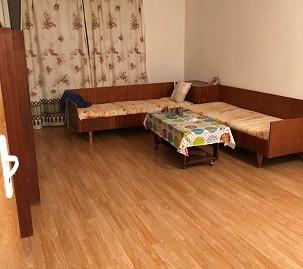 Двустаен апартамент ново строителство в кв. Овчарски, град Хасково